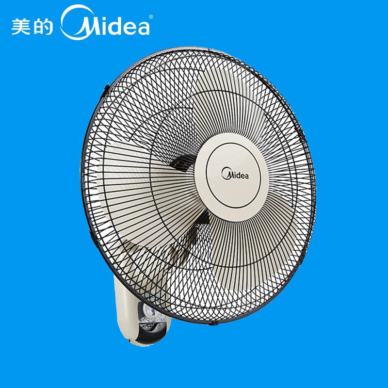 美的壁扇fw40家用 电风扇 遥控